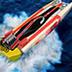 汽艇追击大赛 LOGO-APP點子
