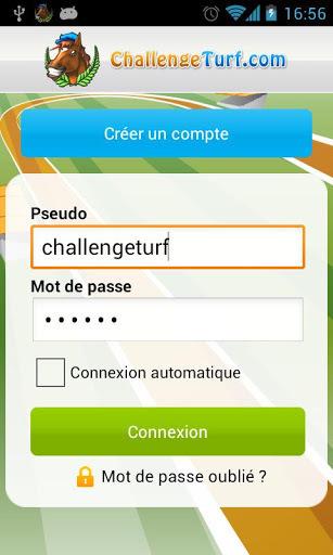 马 ChallengeTurf.com周四|玩體育競技App免費|玩APPs
