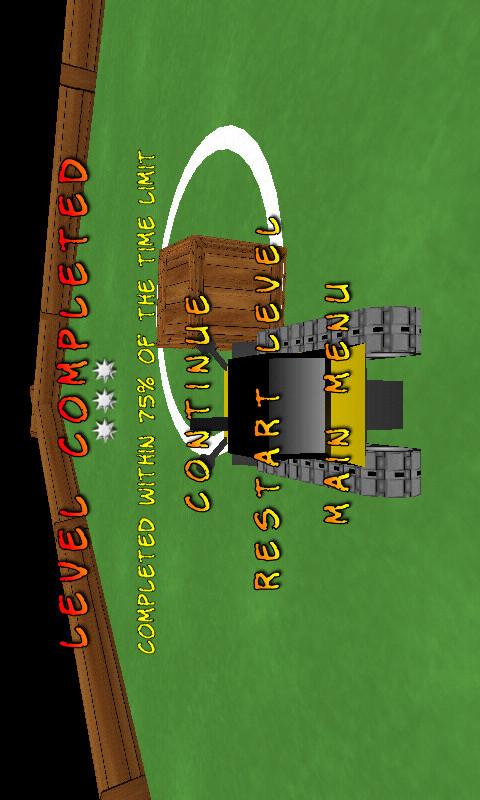 3D双驱推土机|玩賽車遊戲App免費|玩APPs