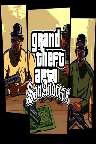 【免費模擬App】圣安地列斯 GTA San Andreas Cheats-APP點子
