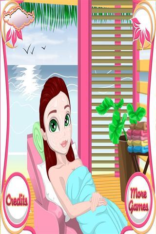 玩遊戲App|梦幻化妆 Fantastic Spa Day免費|APP試玩