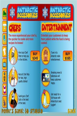 玩遊戲App|企鹅餐厅免費|APP試玩