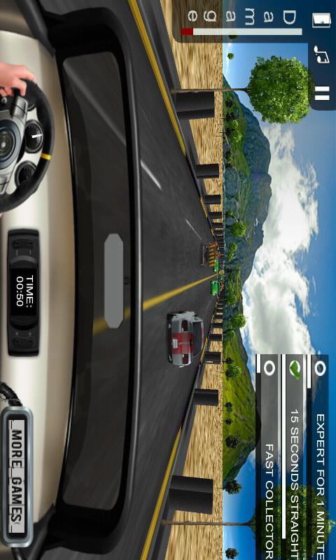 【免費賽車遊戲App】3D试驾-APP點子