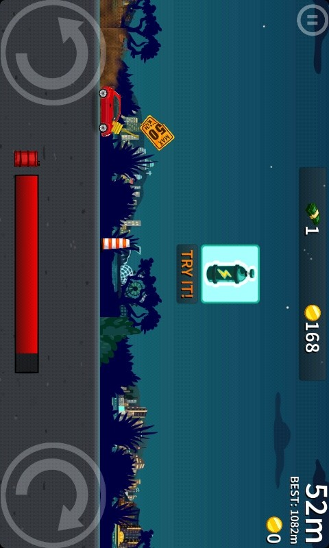 【免費賽車遊戲App】小车狂奔-APP點子
