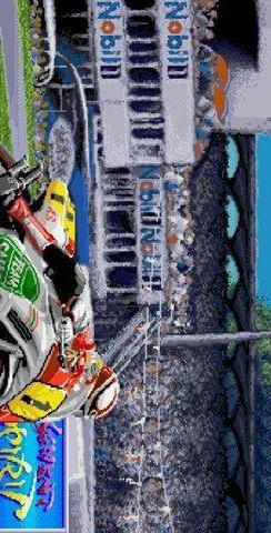 闪电摩托 賽車遊戲 App-癮科技App