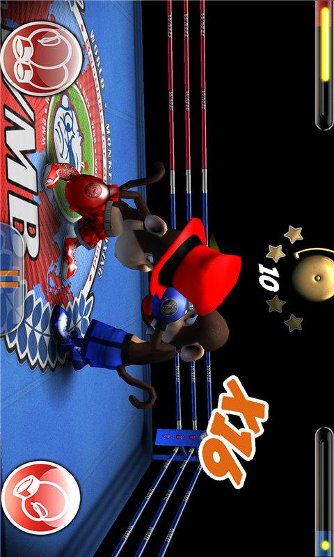 猴子拳击|玩體育競技App免費|玩APPs
