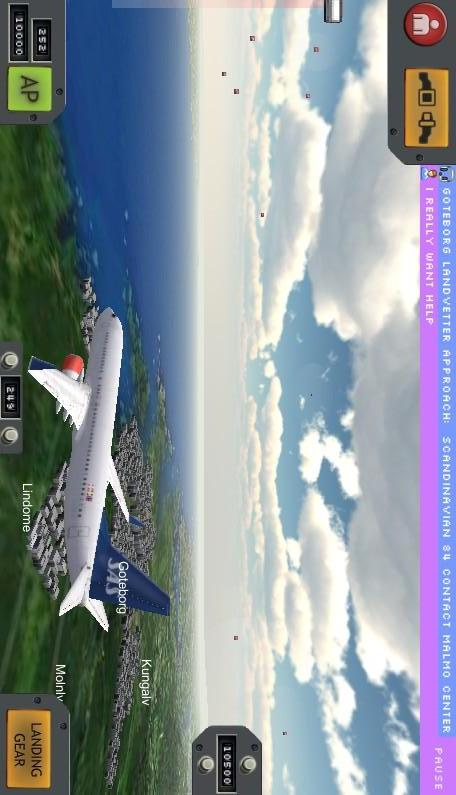 Microsoft Flight Simulator X - 下载
