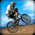 山地自行车模拟器 賽車遊戲 App LOGO-APP試玩