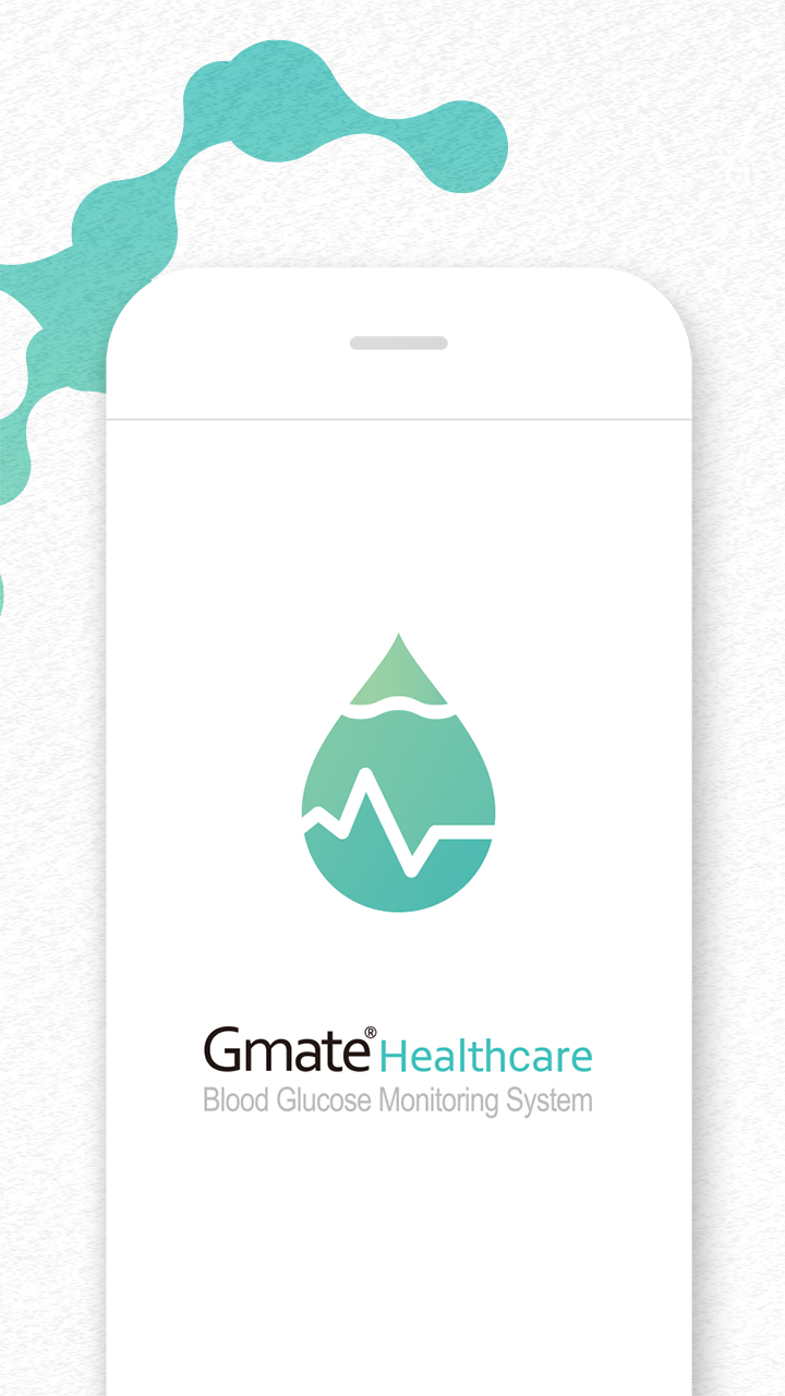 Gmate? Healthcare-应用截图