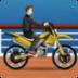 极限冲刺5 賽車遊戲 LOGO-玩APPs
