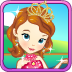 索非亚第一换装 Sofia The First Dress Up 遊戲 App LOGO-APP試玩