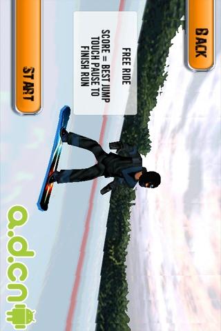 玩免費體育競技APP|下載疯狂滑雪 app不用錢|硬是要APP