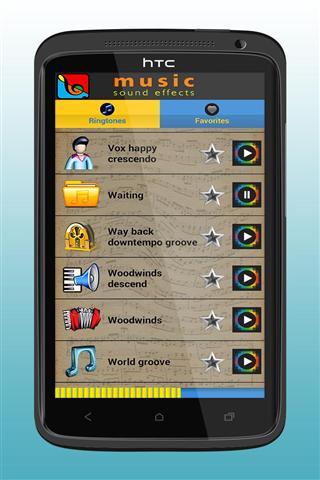 玩媒體與影片App|音乐音效免費|APP試玩