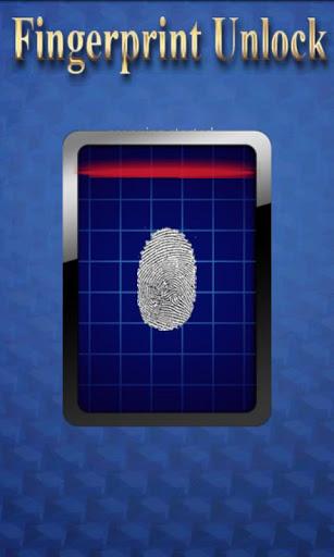 玩免費工具APP|下載指纹解锁屏幕 app不用錢|硬是要APP