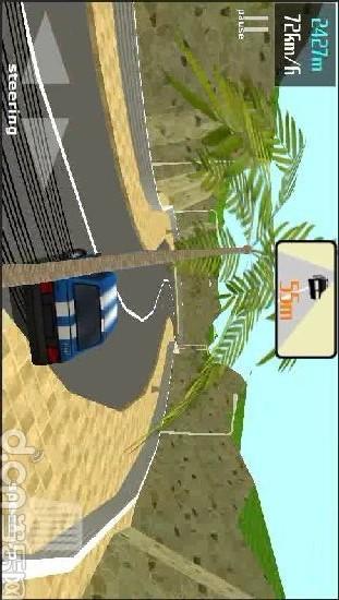城市玩漂移 賽車遊戲 App-癮科技App