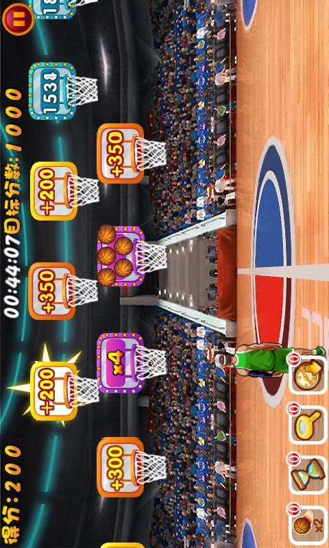 全明星篮球赛|玩體育競技App免費|玩APPs