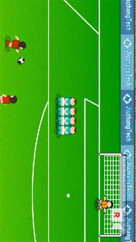 足球 Football FreeKick