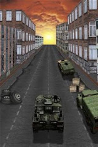 玩賽車遊戲App|战争卡车免費|APP試玩