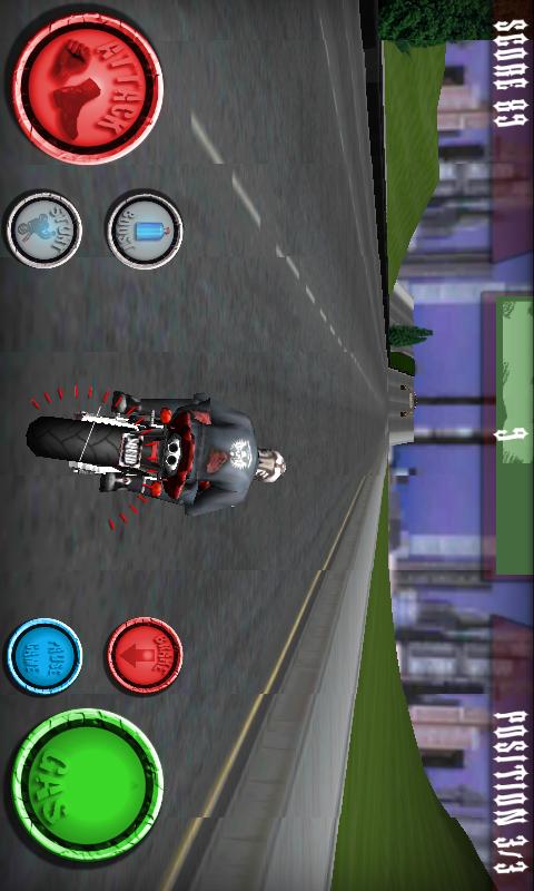 Adrenaline Crew|玩賽車遊戲App免費|玩APPs