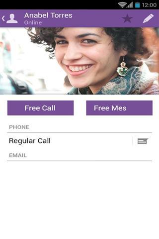 玩社交App Viber的电话 Viber Calls免費 APP試玩