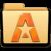 ASTRO 文件管理器