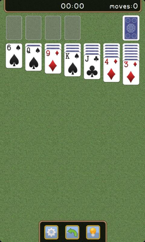 纸牌 单机版