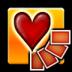 棋類遊戲App|红心大战 LOGO-3C達人阿輝的APP