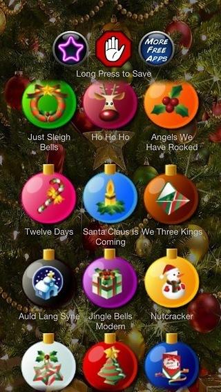 圣诞铃声 媒體與影片 App-愛順發玩APP