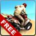 沙漠摩托 Desert Motocross Free 賽車遊戲 LOGO-玩APPs