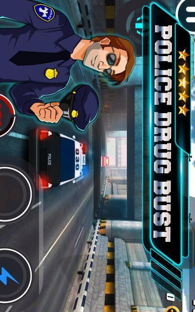 玩賽車遊戲App|警匪追逐免費|APP試玩