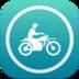 自行车赛车游戏 LOGO-APP點子