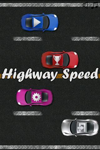 玩賽車遊戲App 公路高速汽车赛车免費 APP試玩