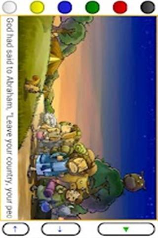靈糧供應站 -- 兒童聖經