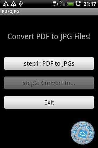 免費生產應用App|PDF2JPG|阿達玩APP