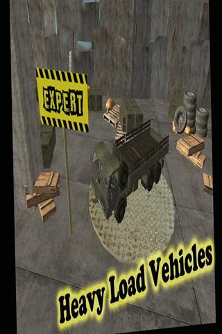运输车模拟器