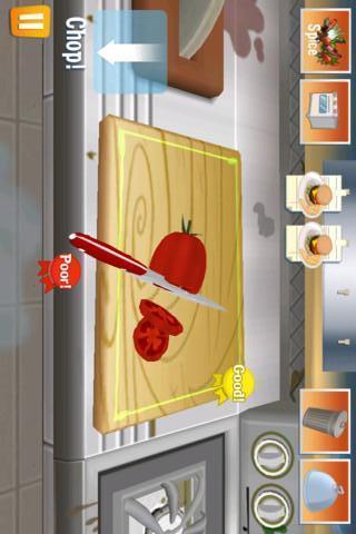 快上菜啦|玩遊戲App免費|玩APPs