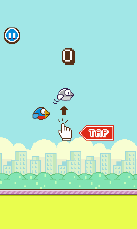 玩免費休閒APP|下載小鸟快飞 app不用錢|硬是要APP