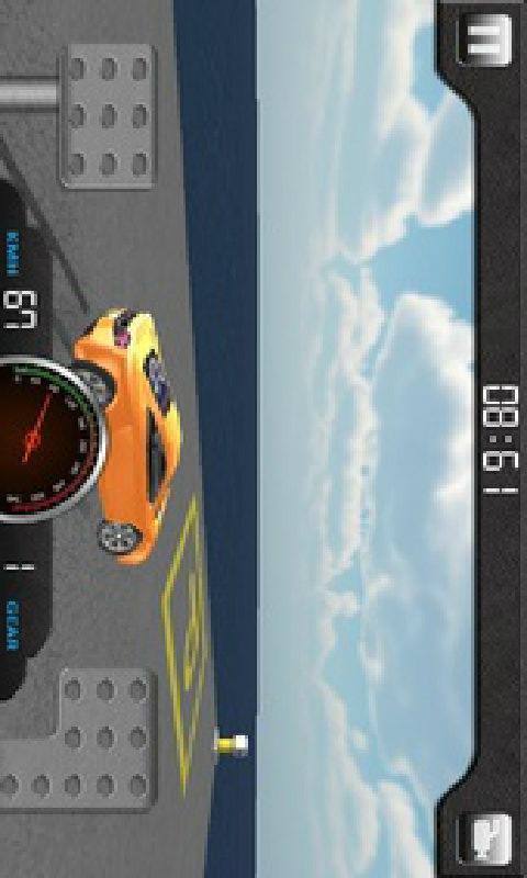 【免費賽車遊戲App】死亡停车 3D: 真实驾驶-APP點子