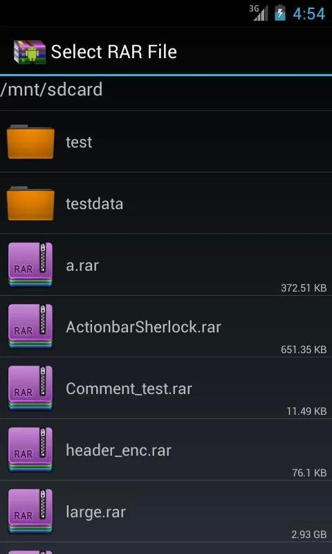 玩工具App|简单解压RAR免費|APP試玩