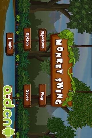 【免費體育競技App】秋千猴-APP點子