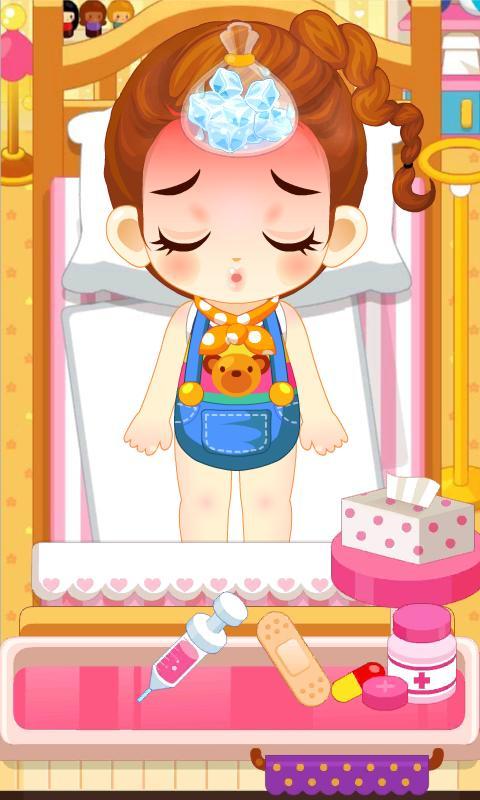 玩遊戲App|Judy的医院免費|APP試玩