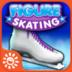 花样滑冰 體育競技 LOGO-玩APPs
