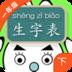 一年级汉语拼音下 生產應用 LOGO-玩APPs
