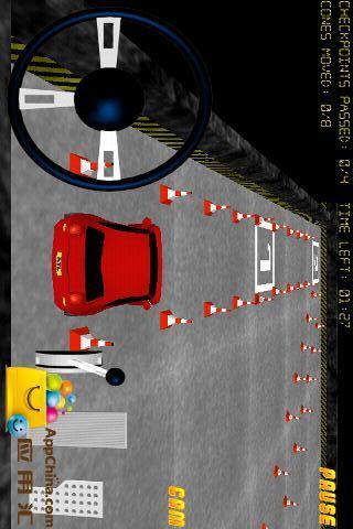 3D精准驾驶 體育競技 App-癮科技App