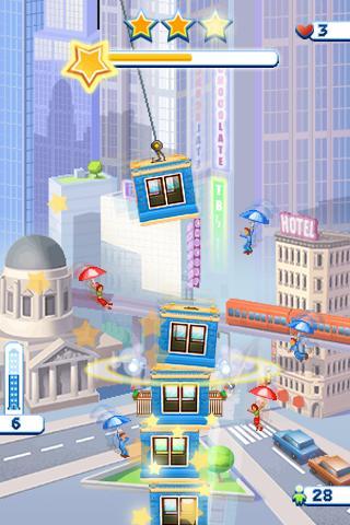 都市摩天楼 Tower bloxx