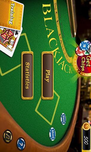 【免費棋類遊戲App】21点 - AE Blackjack-APP點子