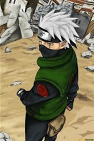 火影壁纸 Naruto HD Wallpaper 1 高清版