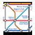 London Tube Map 體育競技 App LOGO-硬是要APP