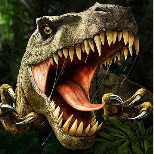 恐龙危机游戏