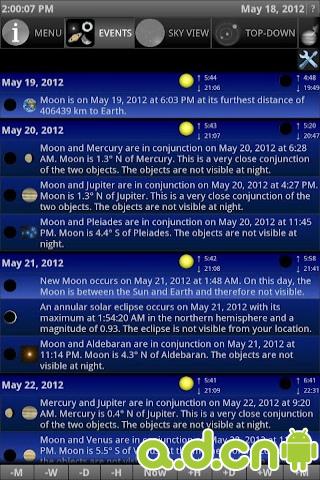 玩遊戲App 移动天文台免費 APP試玩